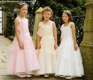 Keine Hochzeit Ohne Blumenkinder Brautmode Shop
