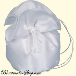 Alles dabei mit dem Brautbeutel