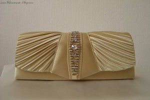 Die Clutch als wichtiger Begleiter