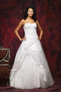 Brautkleid bleibt Brautkleid?