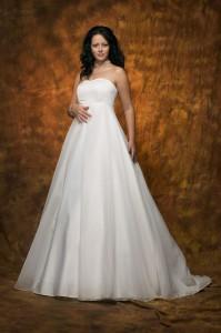 Schwangerschaft und trotzdem Hochzeit?