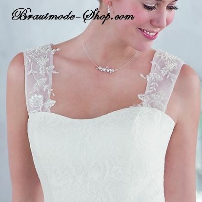 Träger für Brautkleid | Brautmode-Shop.com | Braut + Abendmode ...