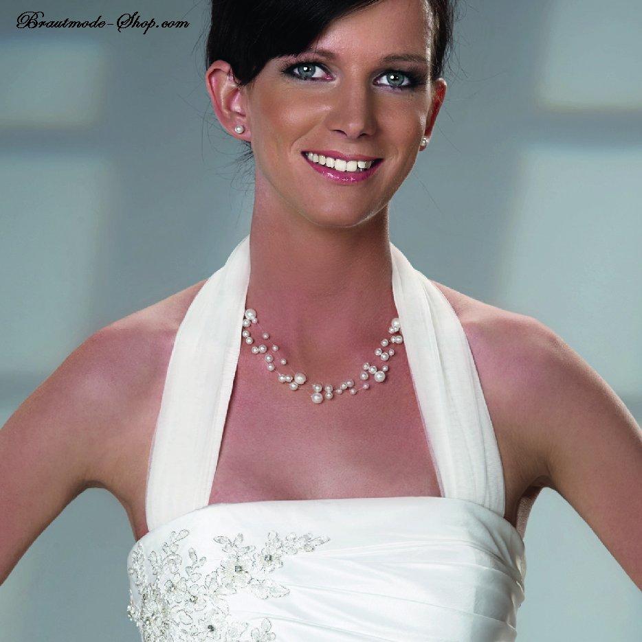 Neckholder Brautmode Shop Com Braut Abendmode Online Kaufen