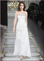 Abendkleid / Brautkleid