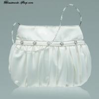 Brauthandtasche modern