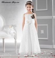 Kleid für Kommunion und Blumenkinder
