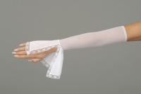 Brauthandschuh Extravaganz