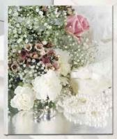 Hochzeitsalbum Perlen