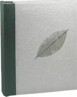 Gästebuch Grüne Blätter