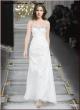 Abendkleid Brautkleid  42