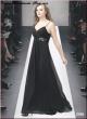 elegantes Abendkleid schwarz