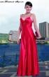 Abiballkleid  Abendkleid in rot