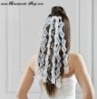Haarbänder Haargesteck