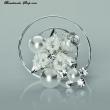 Curlies Perlenbluete