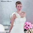 einzelner Träger für Brautkleider