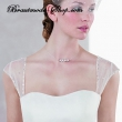 Träger für Brautkleid