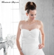 Traeger Brautkleid Backette
