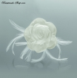 Haargesteck Rosenblüte