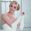 Brauthandschuhe   creme