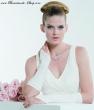 Brauthandschuhe  Farbe  Laenge  weiss  4 Knoten