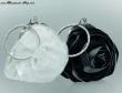 Brauthandtasche / Abendtasche