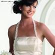 Neckholder für Brautkleid
