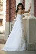 Brautkleid mit eleganter Spitze