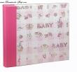 Babyalbum Babyland rosa