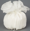 Brautbeutel elegant