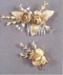 Accessoires gold und silber
