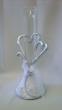 Elegante Vase zur Hochzeit